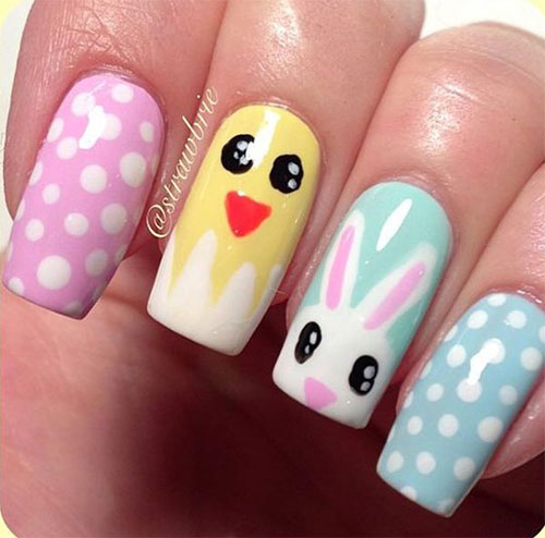 15-Easter-Chick-Nail-Art-Designs-Ideas-2020-10