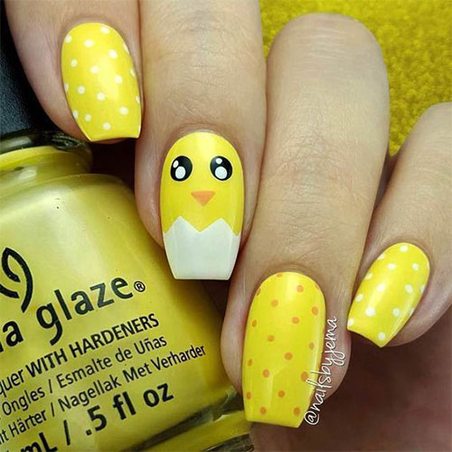 15-Easter-Chick-Nail-Art-Designs-Ideas-2020-11