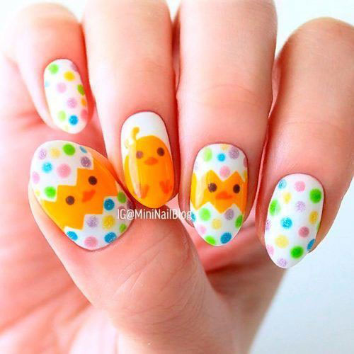 15-Easter-Chick-Nail-Art-Designs-Ideas-2020-3
