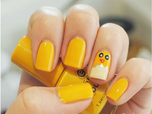 15-Easter-Chick-Nail-Art-Designs-Ideas-2020-4