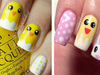 15-Easter-Chick-Nail-Art-Designs-Ideas-2020-F