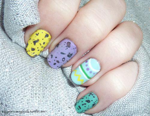 20-Easter-Egg-Nail-Art-Ideas-2020-Spring-Easter-Nail-designs-14