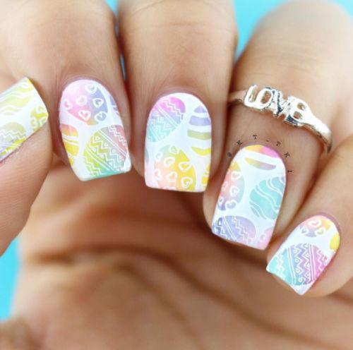 20-Easter-Egg-Nail-Art-Ideas-2020-Spring-Easter-Nail-designs-19