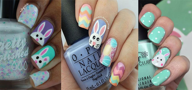 Best-Easter-Bunny-Nails-Art-Ideas-2020-F