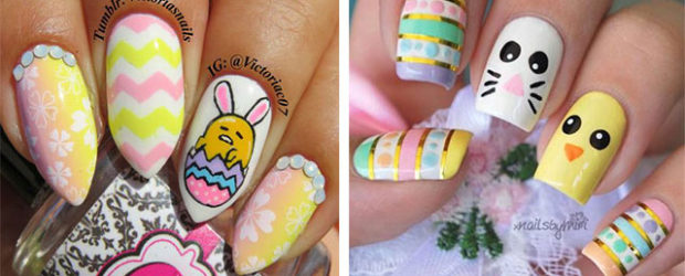 Best-Easter-Nail-Art-Designs-Ideas-2020-F