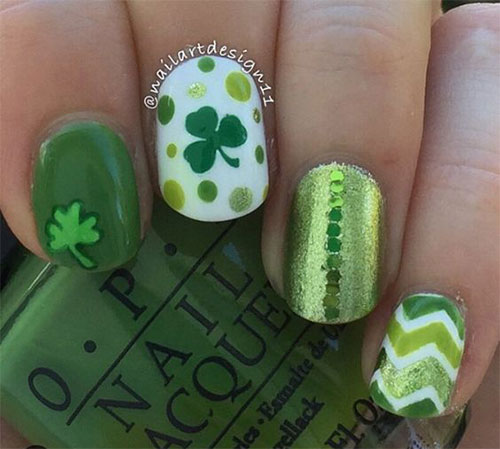 Best-St-Patrick's-Day-Nail-Art-Designs-2020-1