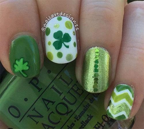 Best-St-Patrick's-Day-Nail-Art-Designs-2020-1
