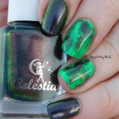 Best-St-Patrick's-Day-Nail-Art-Designs-2020-13