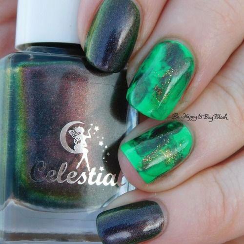 Best-St-Patrick's-Day-Nail-Art-Designs-2020-13