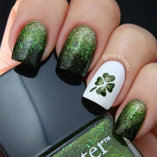 Best-St-Patrick's-Day-Nail-Art-Designs-2020-17