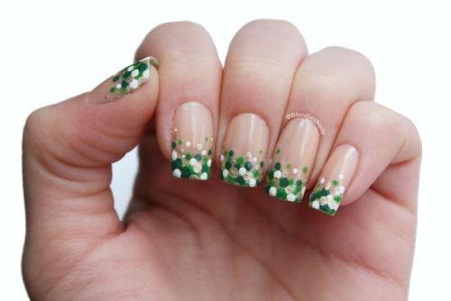 Best-St-Patrick's-Day-Nail-Art-Designs-2020-19