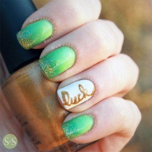 Best-St-Patrick's-Day-Nail-Art-Designs-2020-20