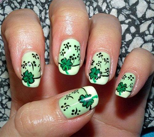 Best-St-Patrick's-Day-Nail-Art-Designs-2020-6
