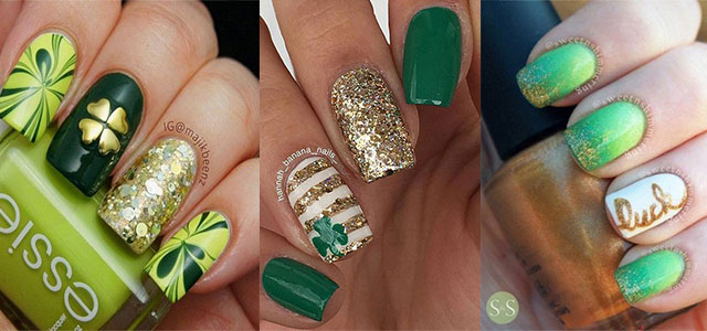Best-St-Patrick's-Day-Nail-Art-Designs-2020-F