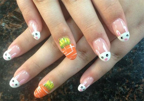 Easter-Acrylic-Nail-Art-Designs-2020-13