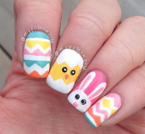 Easter-Acrylic-Nail-Art-Designs-2020-5
