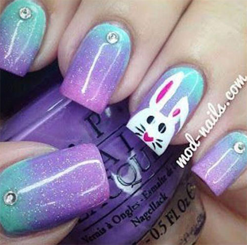 Easter-Acrylic-Nail-Art-Designs-2020-7