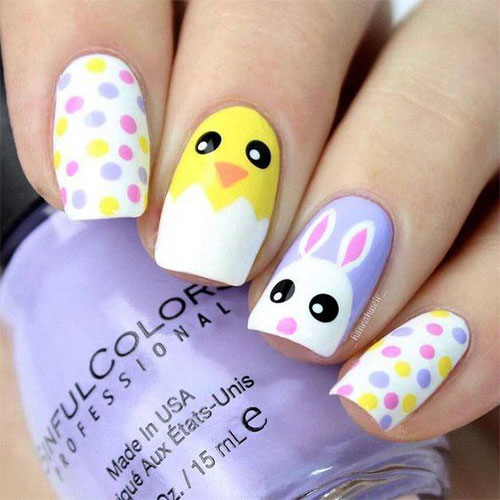Easter-Acrylic-Nail-Art-Designs-2020-8