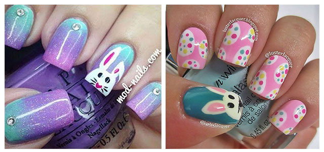 Easter-Acrylic-Nail-Art-Designs-2020-F