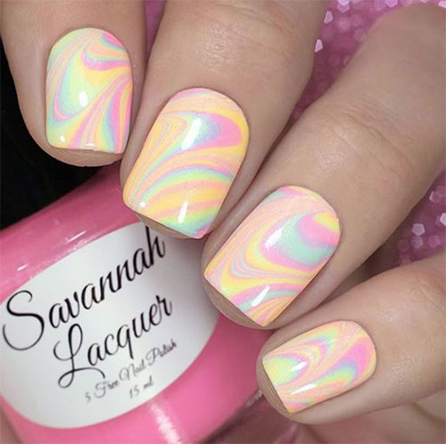 Easter-Color-Nail-Art-Ideas-2020-Happy-Easter-Nails-1
