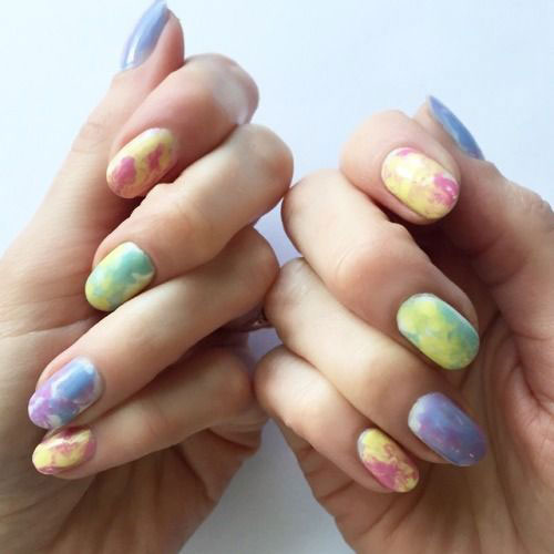 Easter-Color-Nail-Art-Ideas-2020-Happy-Easter-Nails-13