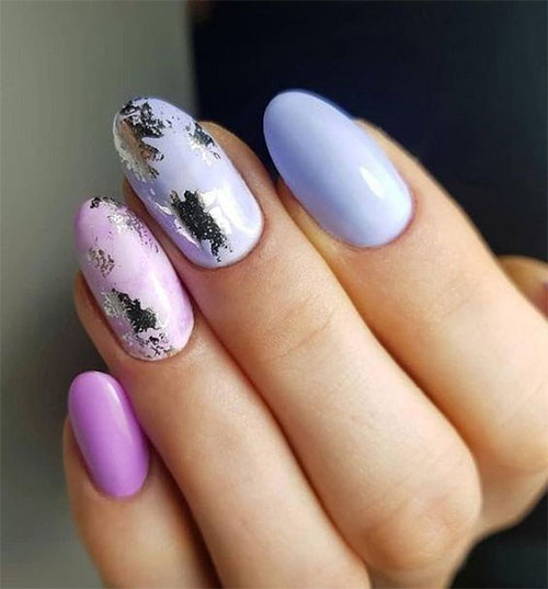 Easter-Color-Nail-Art-Ideas-2020-Happy-Easter-Nails-15