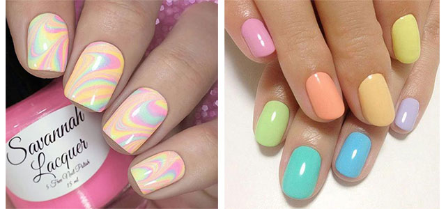 Easter-Color-Nail-Art-Ideas-2020-Happy-Easter-Nails-F