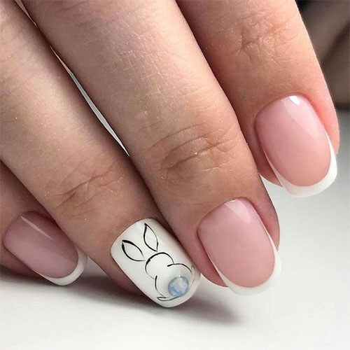 Easter-Gel-Nail-Art-Ideas-2020-Happy-Easter-Nails-14