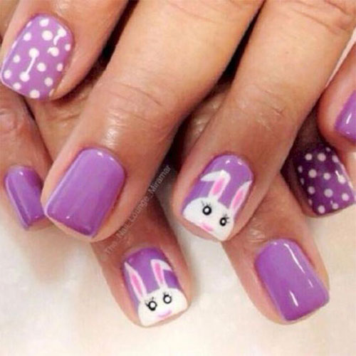 Easter-Gel-Nail-Art-Ideas-2020-Happy-Easter-Nails-3