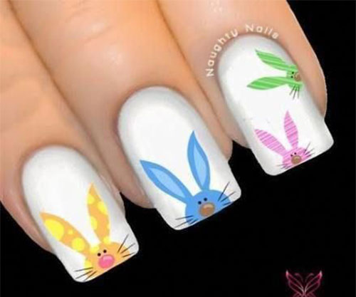 Easter-Gel-Nail-Art-Ideas-2020-Happy-Easter-Nails-7