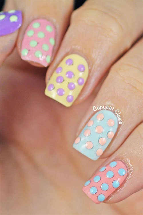 Simple-Easy-Easter-Nails-Art-Designs-2020-12