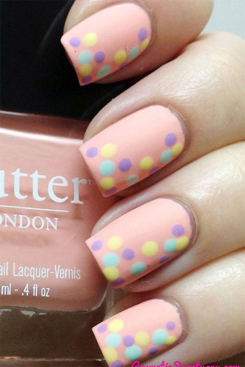 Simple-Easy-Easter-Nails-Art-Designs-2020-15