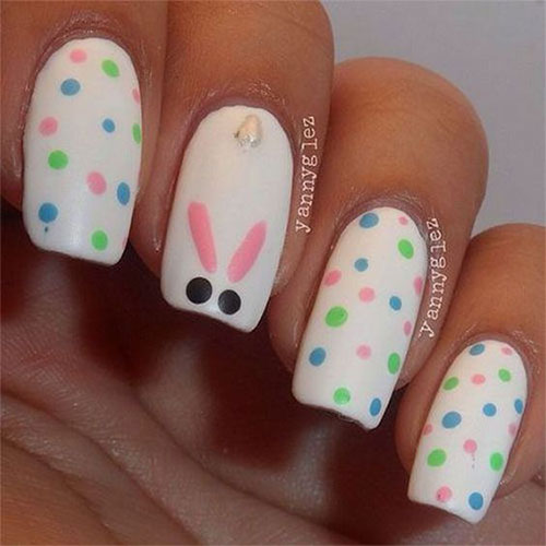 Simple-Easy-Easter-Nails-Art-Designs-2020-5