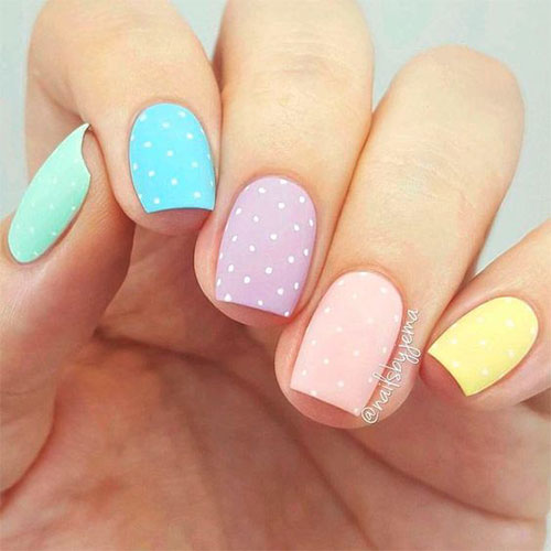 Simple-Easy-Easter-Nails-Art-Designs-2020-6