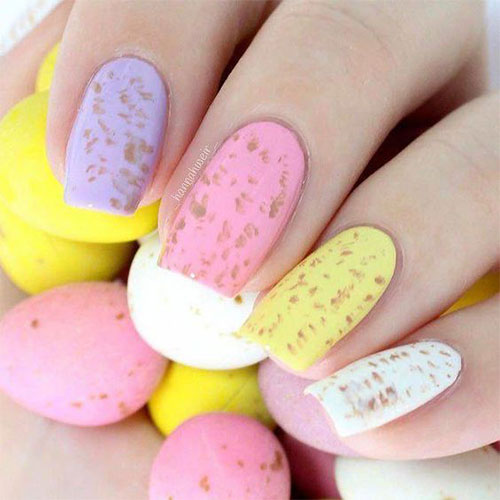 Simple-Easy-Easter-Nails-Art-Designs-2020-8