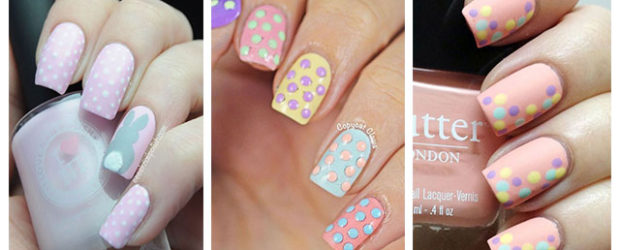 Simple-Easy-Easter-Nails-Art-Designs-2020-F