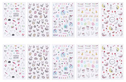 Easter-Nail-Art-Stickers-Decals-2020-12