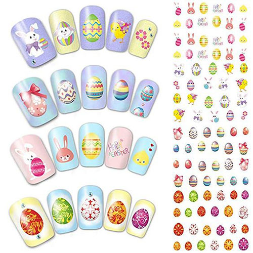 Easter-Nail-Art-Stickers-Decals-2020-14