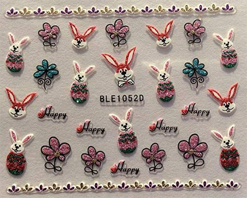 Easter-Nail-Art-Stickers-Decals-2020-16