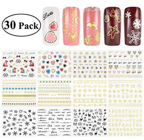 Easter-Nail-Art-Stickers-Decals-2020-17