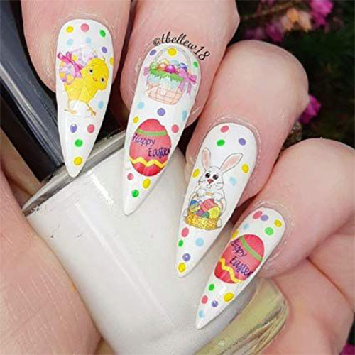 Easter-Nail-Art-Stickers-Decals-2020-7