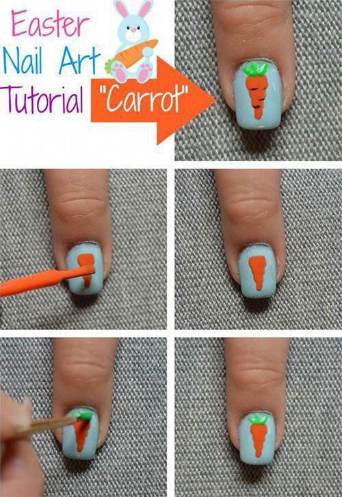 Easter-Nail-Art-Tutorials-For-Beginners-Learners-2020-15