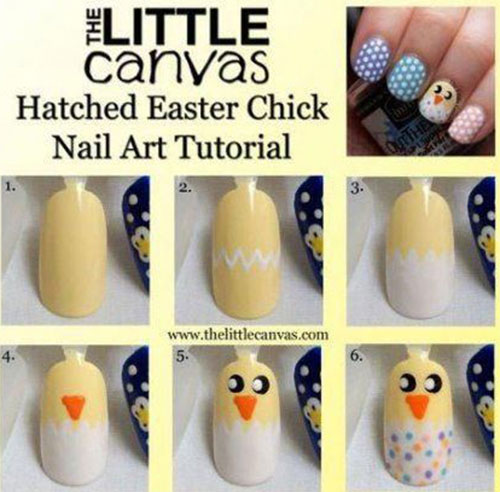 Easter-Nail-Art-Tutorials-For-Beginners-Learners-2020-8