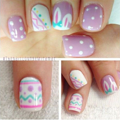 Easter-Nail-Art-Tutorials-For-Beginners-Learners-2020-9