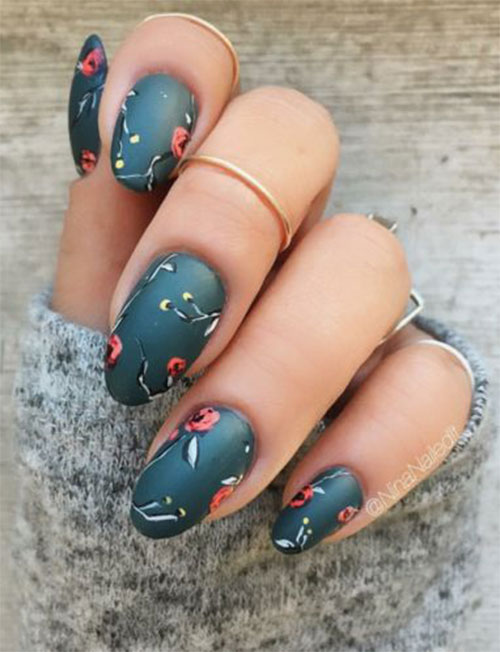 Simple-Easy-Spring-Nails-Art-Designs-2020-10