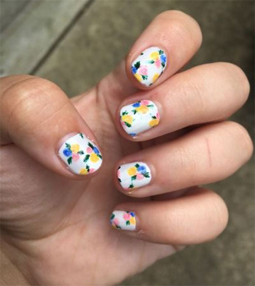 Simple-Easy-Spring-Nails-Art-Designs-2020-11