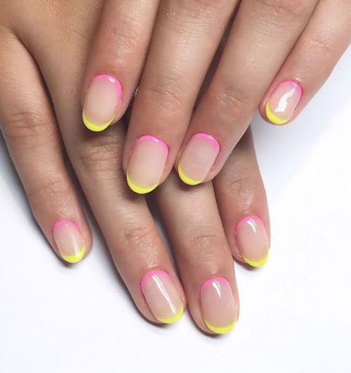 Simple-Easy-Spring-Nails-Art-Designs-2020-5