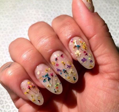 Spring-Floral-Nails-Art-Ideas-2020-1