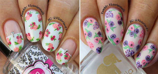 Spring-Floral-Nails-Art-Ideas-2020-F