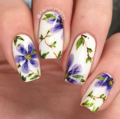 Spring-Gel-Nail-Art-Designs-2020-7